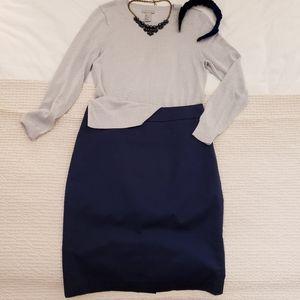 Jones New York - Stretch Pencil Skirt